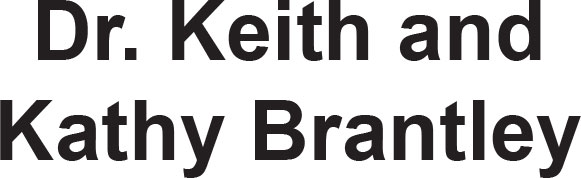Dr Keith Kathy Brantley