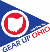 Gear Up Ohio Crooksville