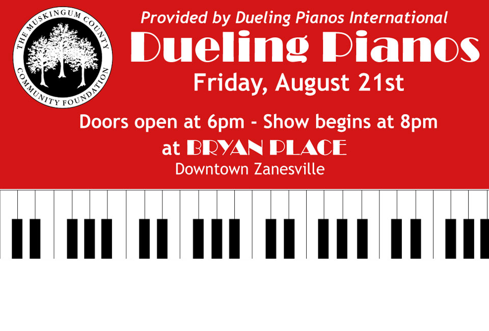 MCCF Dueling Pianos 2020
