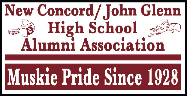 New Concord John Glenn High School Alumni Association