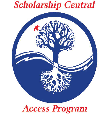 Scholarship Central Access Program